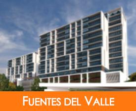 Fuentes del Valle